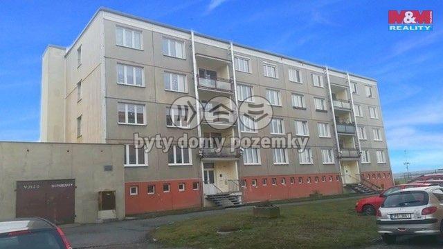 Pronájem, Byt 2+1, 57 m², Zbůch, U Vlečky