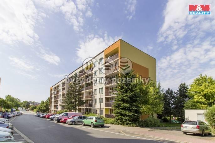Prodej, Byt 3+1, 81 m², Kolín, Jateční