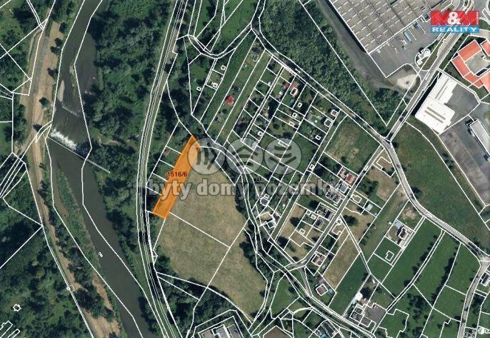 Prodej, Pole, 2644 m², Karviná