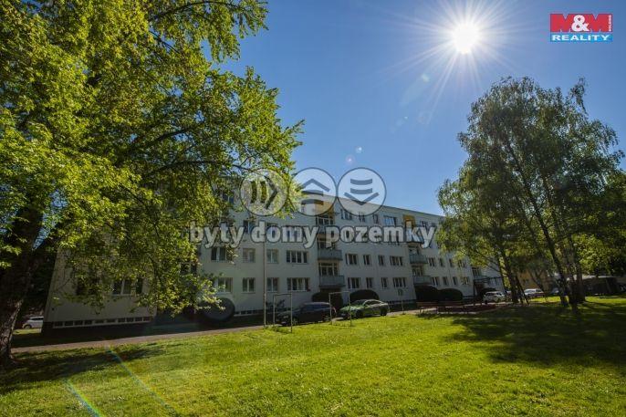 Prodej, Byt 4+1, 75 m², Pardubice, Chemiků