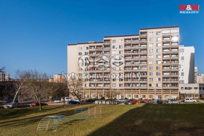 Prodej, Byt 2+kk, 37 m², Příbram, Čechovská