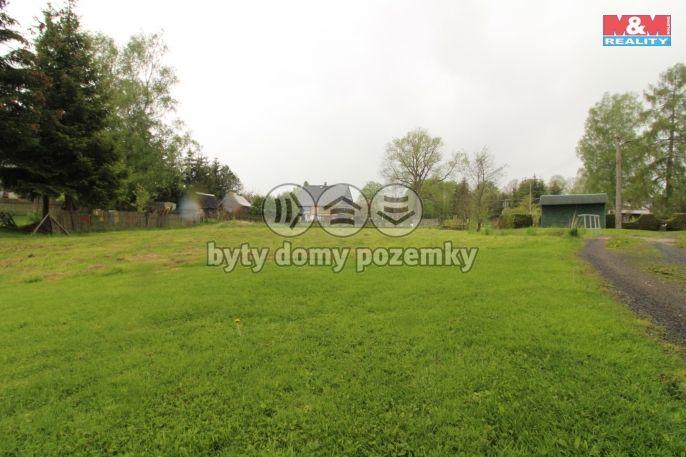 Prodej, Pozemek k bydlení, 1029 m², Staré Křečany