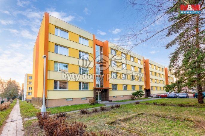 Prodej, Byt 2+1, 69 m², Hradec Králové, Na Zahrádkách