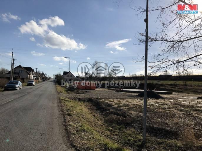 Prodej, Stavební parcela, 1198 m², Brod nad Tichou