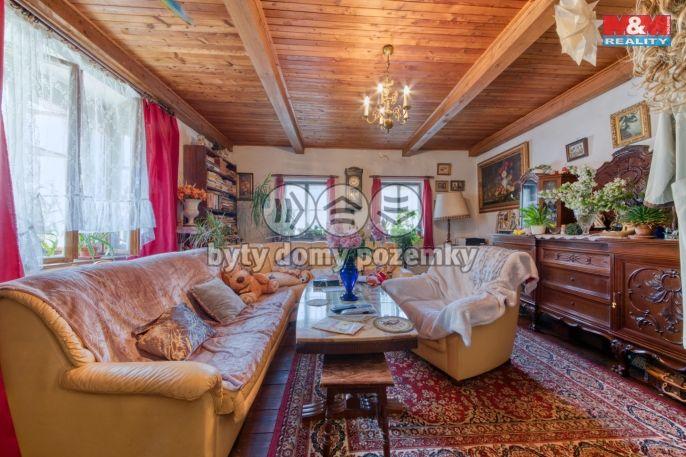 Prodej, Chalupa, 258 m², Vinařice