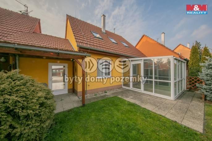 Prodej, Rodinný dům, 258 m², Hlušovice, U Potoka