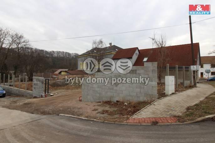 Pozemek pro bydlení na prodej, Kladno (Švermov)