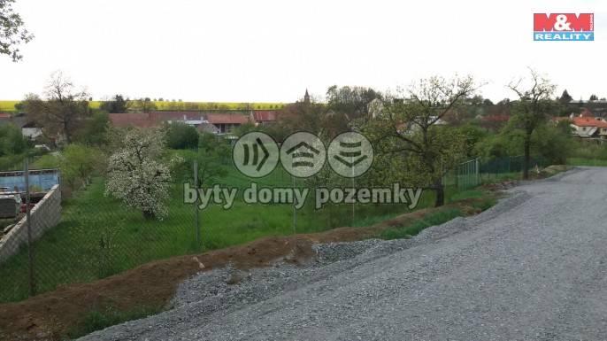 Prodej, Stavební parcela, 2501 m², Medlovice