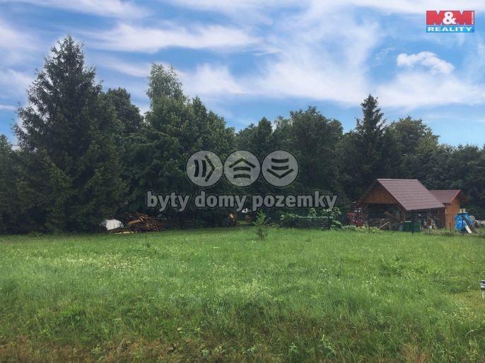 Prodej, Pozemek k bydlení, 601 m², Tichá