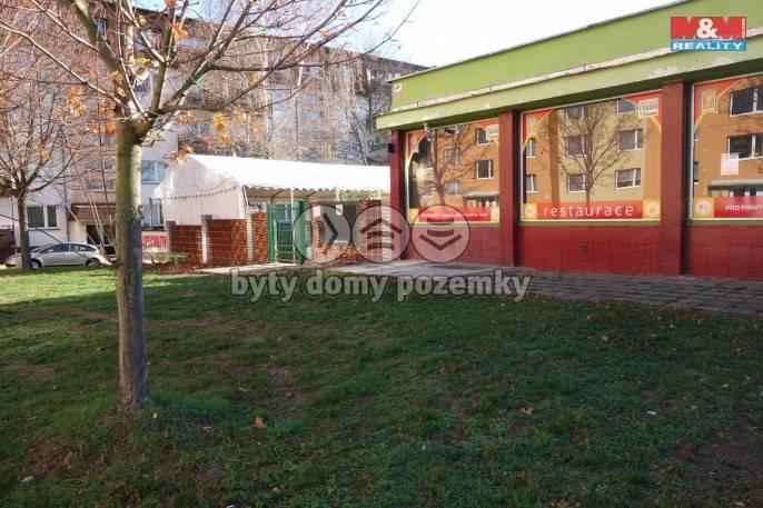 Prodej, Výrobní objekt, 2198 m², Vysoké Mýto