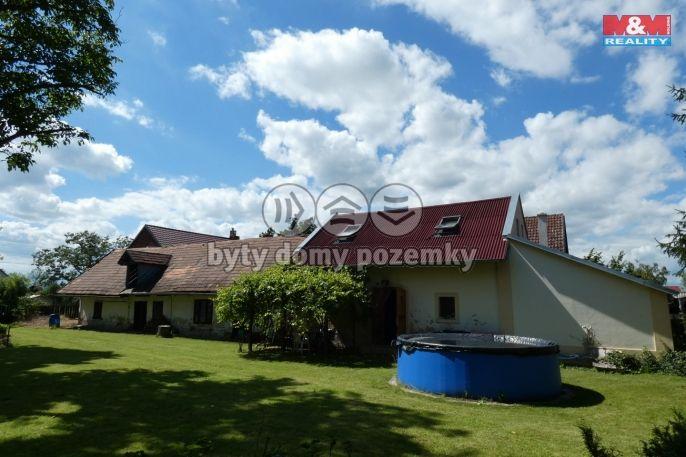 Prodej, Chalupa, 1745 m², Kněžice