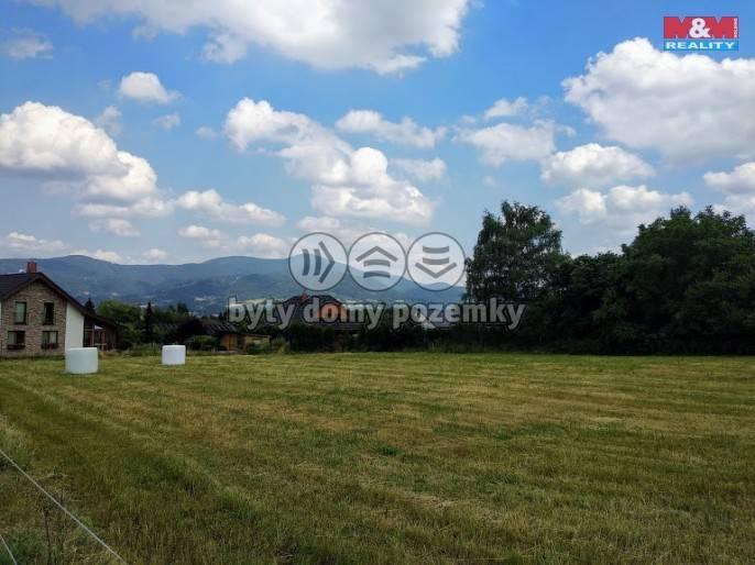 Prodej, Stavební parcela, 3782 m², Frýdlant nad Ostravicí
