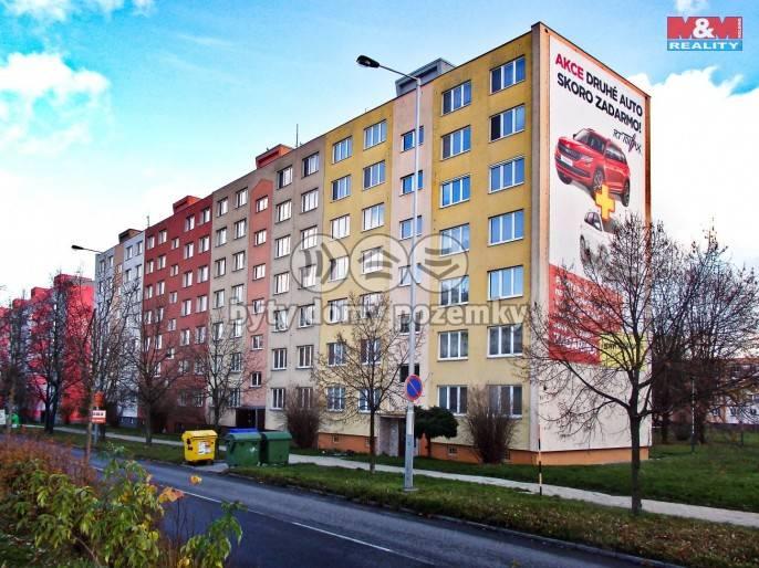 Pronájem, Byt 3+1, 75 m², Ostrava, Výškovická