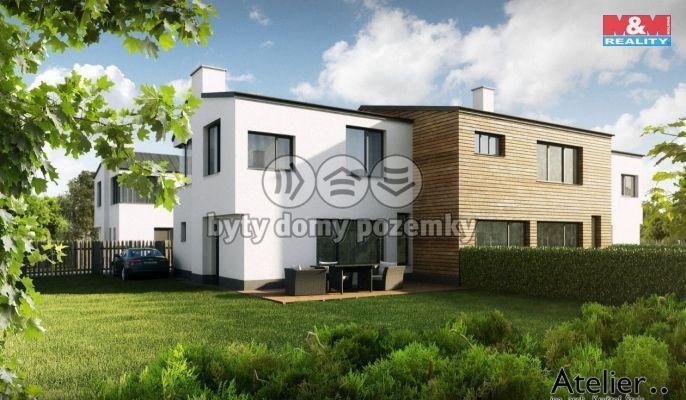 Prodej, Rodinný dům, 330 m², Horoušany