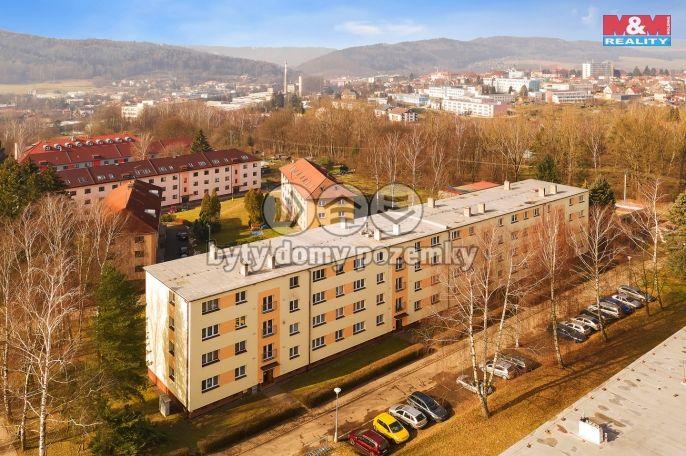 Prodej, Byt 3+1, 71 m², Ústí nad Orlicí, Dukelská