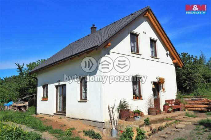 Prodej, Rodinný dům, 986 m², Chrudim