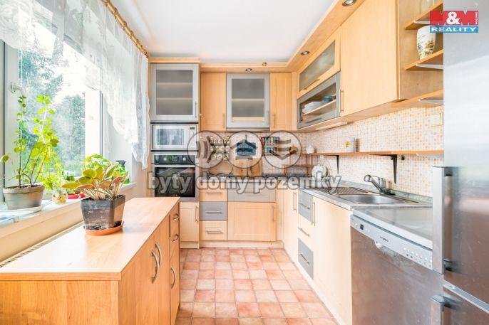 Prodej, Byt 2+1, 59 m², Kamenný Přívoz