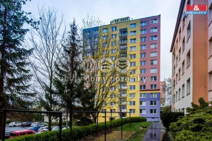 Byt 1+kk na prodej, Ústí nad Labem (Krásné Březno)