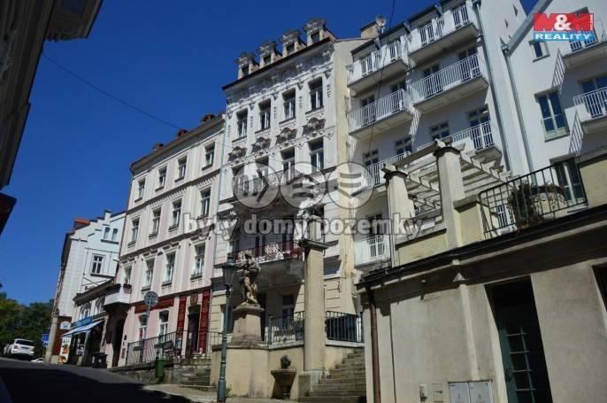 Prodej, Hotel, penzion, 650 m², Karlovy Vary, Zámecký vrch