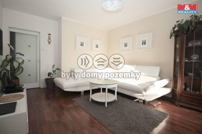 Prodej, Byt 4+1, 90 m², Praha, Lešenská