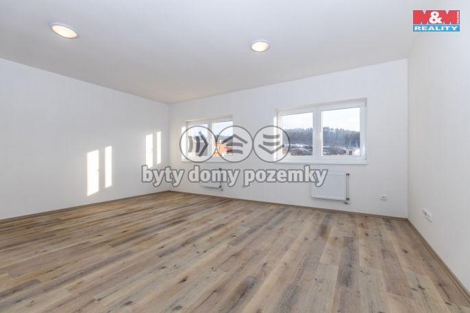 Prodej, Byt 2+kk, 56 m², Radnice, náměstí Kašpara Šternberka