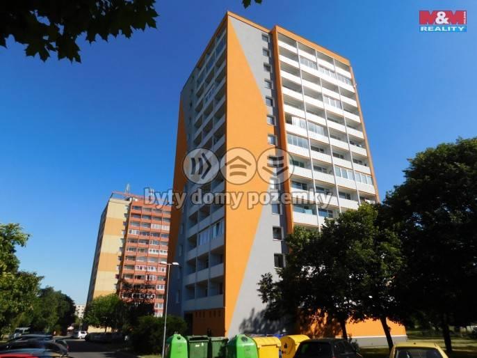 Prodej, Byt 3+1, 70 m², Chomutov, Seifertova