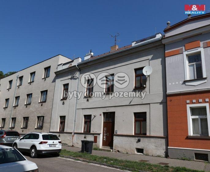Prodej, Byt 3+kk, 75 m², Hradec Králové, Pavla Hanuše