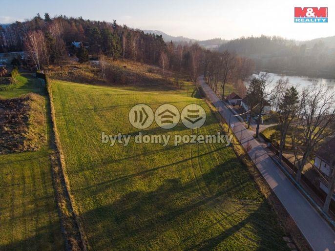 Prodej, Pozemek k bydlení, 15105 m², Mníšek
