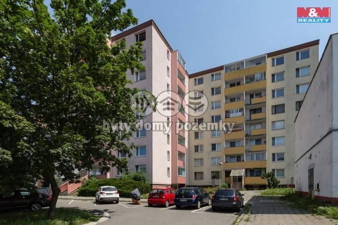 Prodej, Byt 3+1, 62 m², Olomouc, U cukrovaru