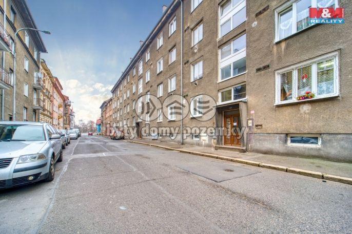 Prodej, Byt 2+1, 56 m², Sokolov, U Divadla