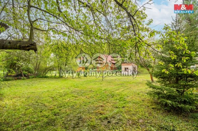 Prodej chaty, Vinařice