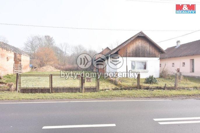 Prodej, Rodinný dům, 1802 m², Vinary