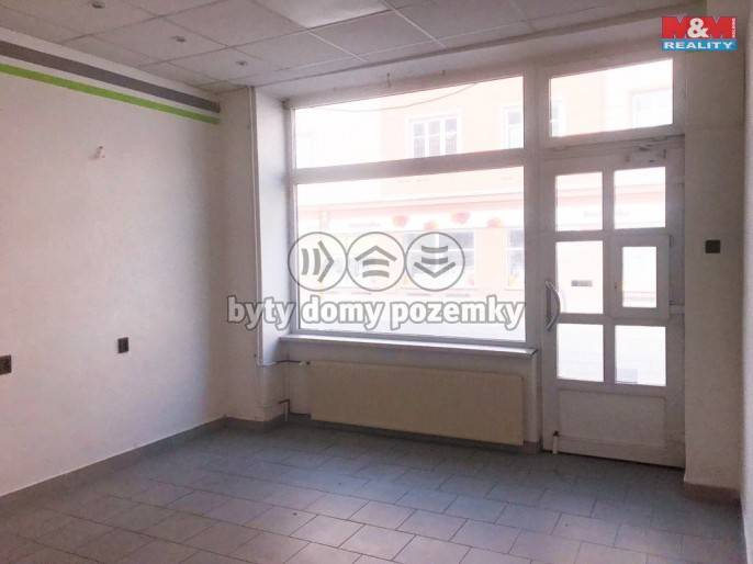 Pronájem, Obchod a služby, 38 m², Ostrava, Přemyslovců