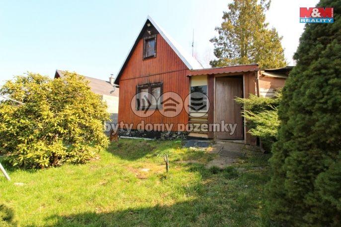 Prodej, Chata, 537 m², Doksy