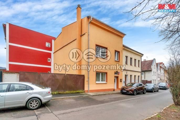Prodej, Rodinný dům, 156 m², Trmice, Za Humny