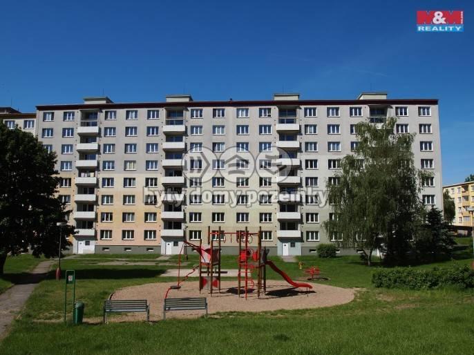 Prodej, Byt 1+1, 36 m², Klášterec nad Ohří, Pionýrů