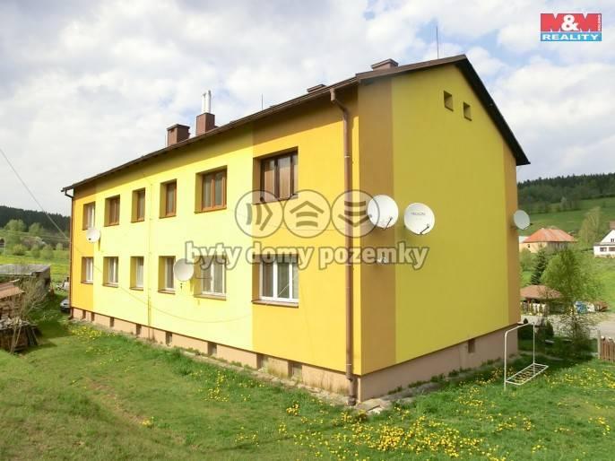 Prodej, Byt 2+1, 72 m², Březiny