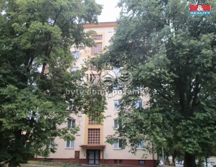 Pronájem, Byt 2+1, 53 m², Ústí nad Labem, Kosmonautů