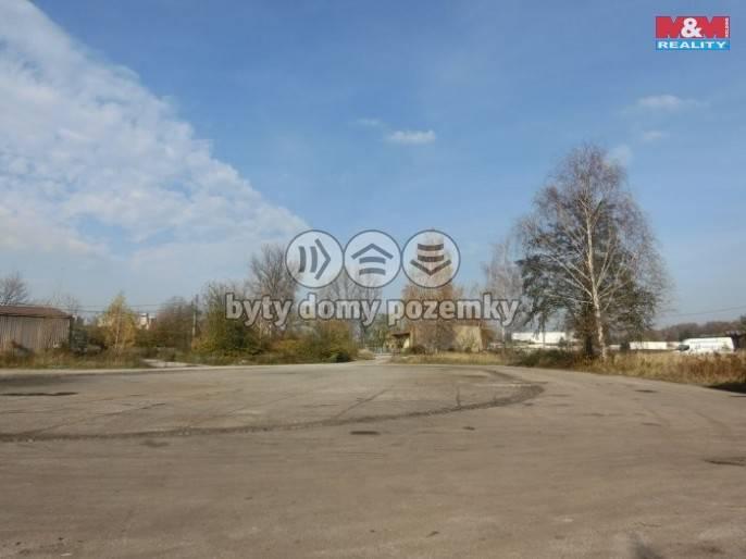 Pronájem, Provozní plocha, 4300 m², Český Těšín