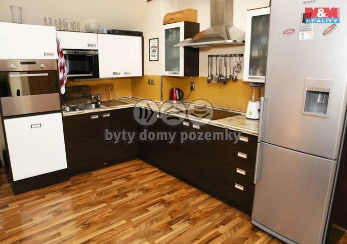 Prodej, Byt 3+kk, 120 m², Ostrava, Na Fifejdách