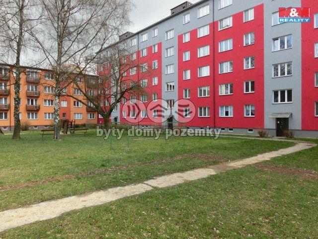 Prodej, Byt 3+1, 74 m², Ostrava, Sokolovská