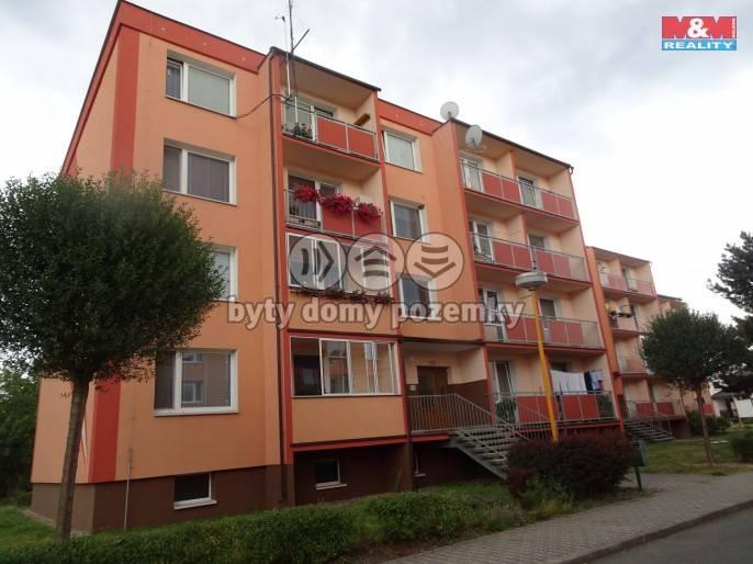 Prodej, Byt 1+1, 36 m², Postřelmov