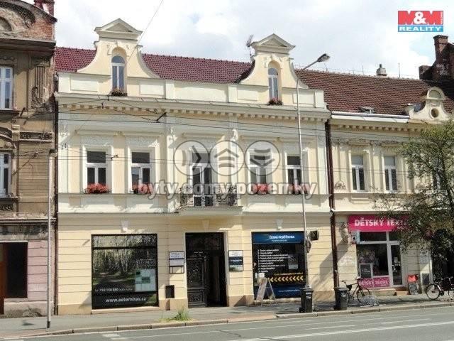 Pronájem, Byt 1+kk, 26 m², Hradec Králové, Pospíšilova