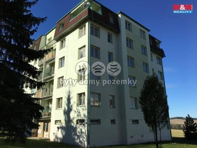 Prodej, Byt 3+kk, 79 m², Mladá Vožice, Doudlebská