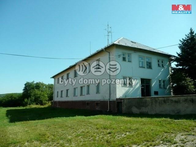 Prodej, Výrobní objekt, 15380 m², Mikulov