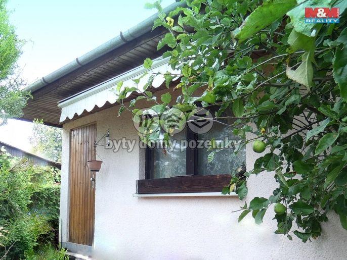 Prodej, Chata, 16 m², Ostrava, Špillarova