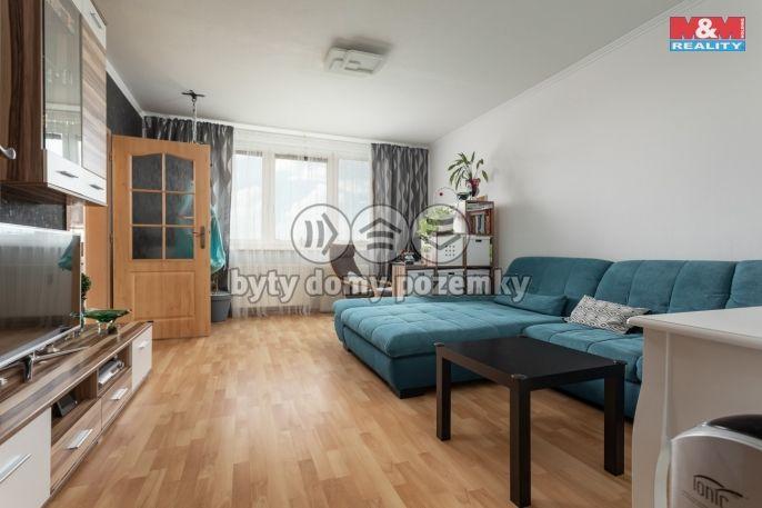 Prodej, Byt 3+1, 80 m², Ostrava, Milana Fialy