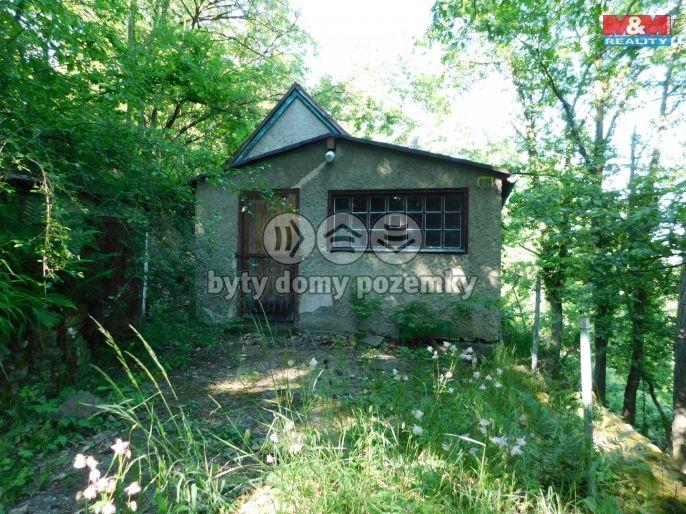 Prodej chaty, 21 m², Zákolany