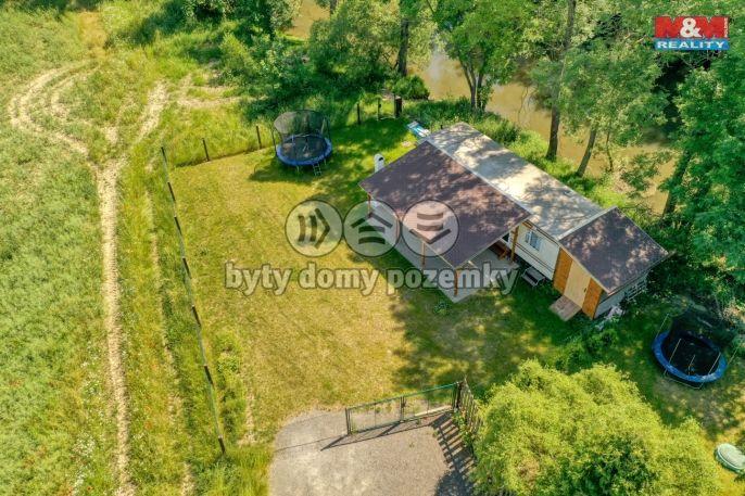Prodej, Zahrada, 742 m², Čižice
