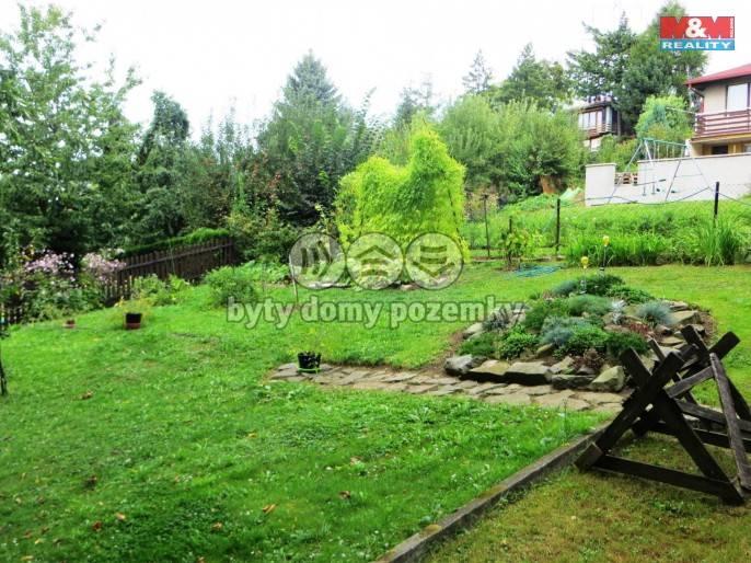 Prodej, Zahrada, 495 m², Příbor, Na nivách
